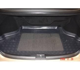 Kofferraumteppich für Lexus LS Stufenheck ab Bj. 2007-