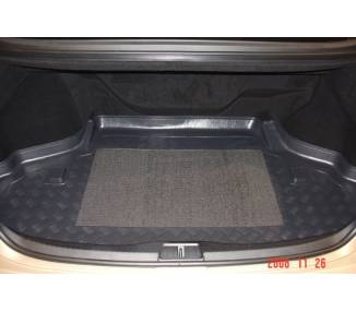 Tapis de coffre pour Lexus LS Limousine à partir de 2007-