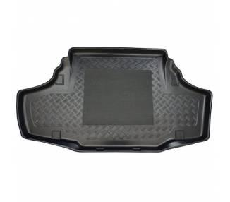Boot mat for Lexus GS IV Limousine Hybride à partir de 2012-