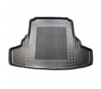 Boot mat for Lexus IS III XE30 Limousine à partir de 2013-