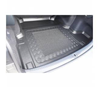 Tapis de coffre pour Lexus IS III XE30 Limousine Hybrid à partir de 2013-