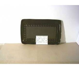 Boot mat for Mazda 2 2003-2007