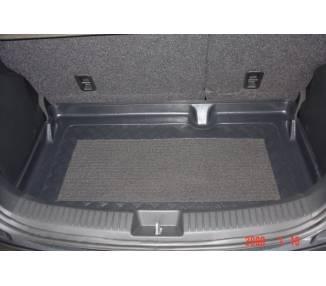 Tapis de coffre pour Mazda 2 2007-2015