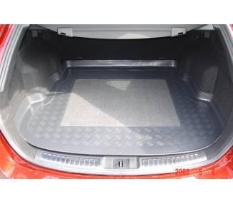 Tapis de coffre pour Mazda 6 Typ GH Break 2008-2013