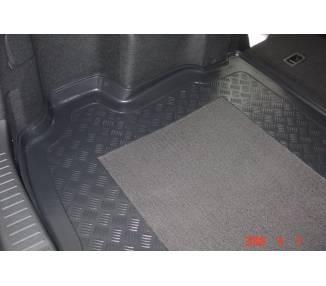 Tapis de coffre pour Mazda 6 Typ GH Berline 2008-2013