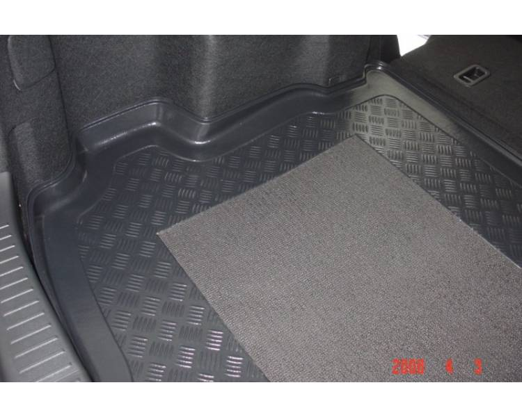 Boot mat for Mazda 6 Typ GH Berline 2008-2013