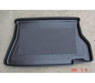 Boot mat for Mazda 121 de 1994-2001