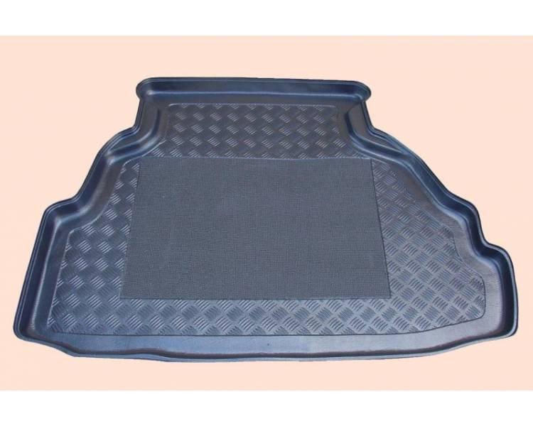 Boot mat for Mazda Liftback 626 de 1992-1997