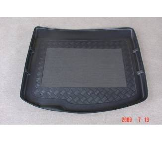 Boot mat for Mazda 3 Sport BL berline 5 portes 2009-2013