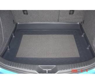 Tapis de coffre pour Mazda 3 Sport BL berline 5 portes 2009-2013