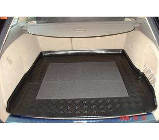 Kofferraumteppich für Audi A6 C6/4F5 Avant von 2004-08/2011