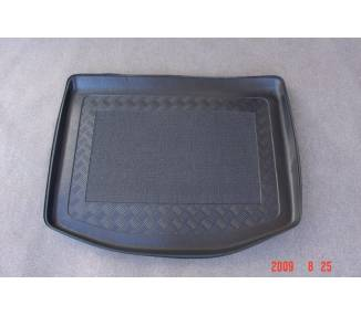 Boot mat for Mazda 3 sport berline 5 portes de 2007-2009