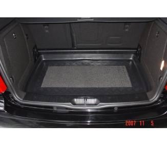 Tapis de coffre pour Mercedes Class A W169 Monospace à partir de 09/2004-