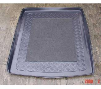 Boot mat for Audi A6 C6 Avant de 2004-08/2011