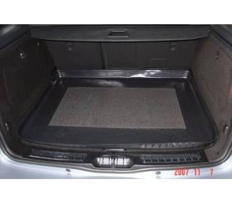Kofferraumteppich für Mercedes A Klasse W169 Limousine ab Bj. 09/2004-