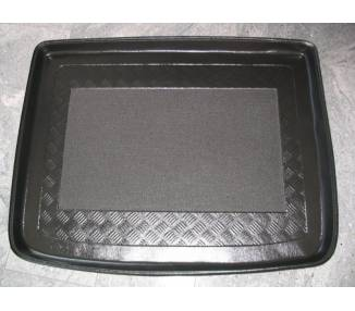 Boot mat for Mercedes Class B W245 Monospace de 2005-09/2011-