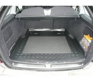 Boot mat for Mercedes Class C W203 Modèle T de 2001-2007