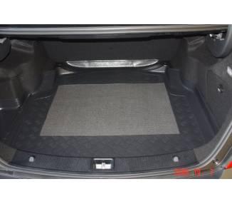 Boot mat for Mercedes Class C W204 à partir de 04/2007- pas le modele avec les sieges arrieres repliant