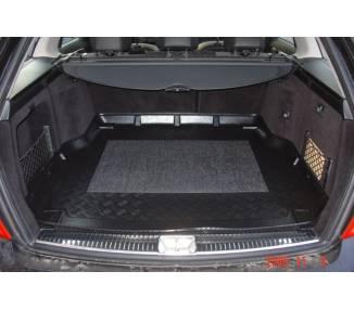 Kofferraumteppich für Mercedes C Klasse W204 T 2008-2014