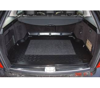 Boot mat for Mercedes Class C W204 T 2008-2014