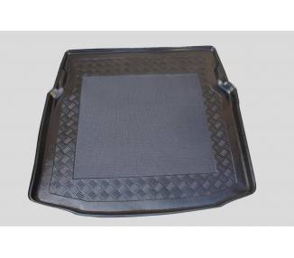 Boot mat for Mercedes CLS à partir de 2004-