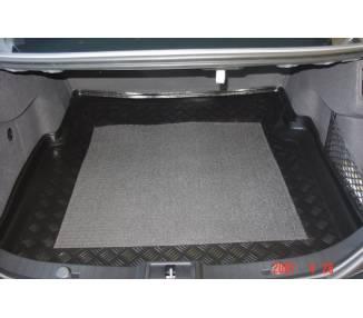 Kofferraumteppich für Mercedes CLS ab Bj. 2004-