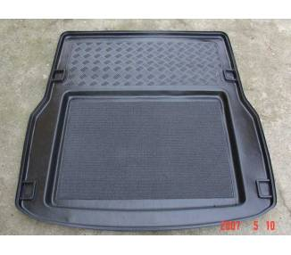 Boot mat for Audi A8 D3 de 2002-12/2009