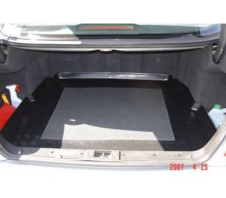 Boot mat for Mercedes Class E W210 Limousine de 1995-2002