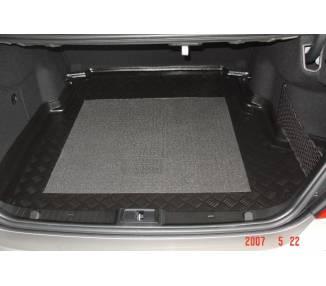 Kofferraumteppich für Mercedes E Klasse W211 Stufenheck 2002-2009
