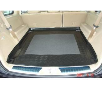 Tapis de coffre pour Mercedes GL X164 à partir de 2006-