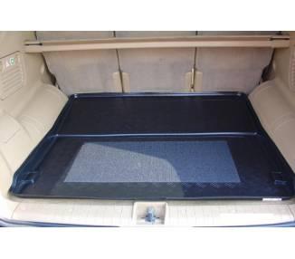 Kofferraumteppich für Mercedes M-Klasse W163 1999-2005