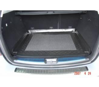 Kofferraumteppich für Mercedes M-Klasse W164 von 2005-2011