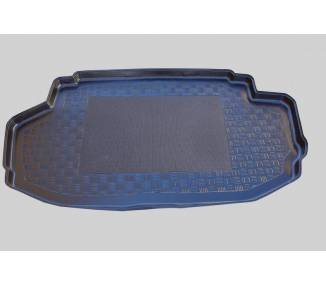 Boot mat for Mercedes Classe S W220 de 1998-2002