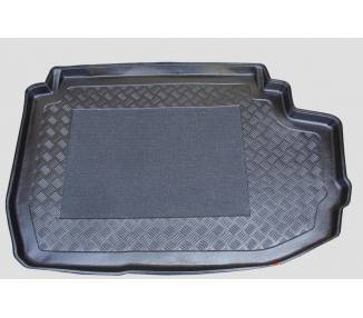 Boot mat for Mercedes Classe S W220 de 2002-09/2005