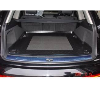 Boot mat for Audi Q7 4x4 à partir de 2006 sans system de rail