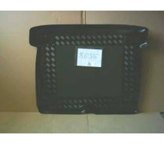 Boot mat for Mercedes Vaneo à partir de 2002-