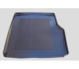 Boot mat for Mercedes W 124 le modele T de 1986-1996