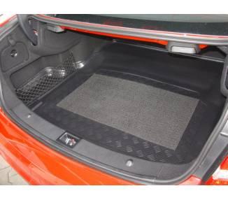 Kofferraumteppich für Mercedes E Klasse C207 Coupe ab Bj. 05/2009-