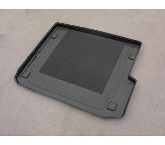 Boot mat for Mercedes Classe E W211 break de 2003-2009