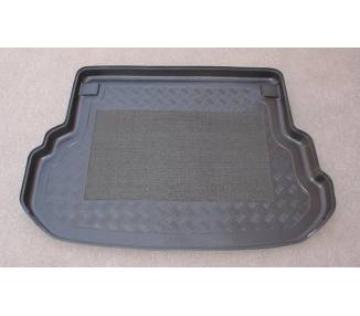 Boot mat for Mercedes GLK 5 portes à partir du 10/2008-