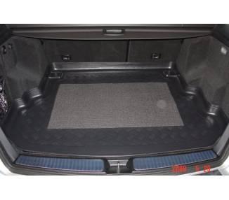 Tapis de coffre pour Mercedes GLK 5 portes à partir du 10/2008-