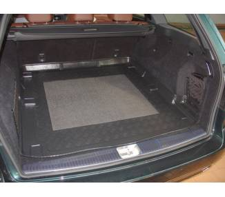 Boot mat for Mercedes Classe E W212 break à partir de 2009-