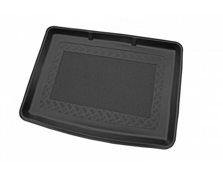 Boot mat for Mercedes Classe B W246 à partir de 2011-