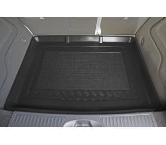 Tapis de coffre pour Mercedes Classe B W246 à partir de 2011-
