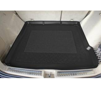 Tapis de coffre pour Mercedes Classe M W166 à partir du 11/2011-