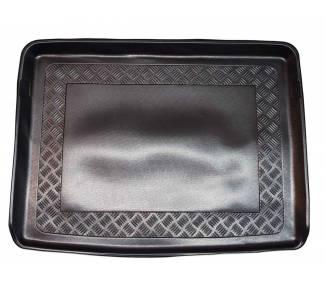 Tapis de coffre pour Mercedes B W246 à partir de 2011 berline 5 portes