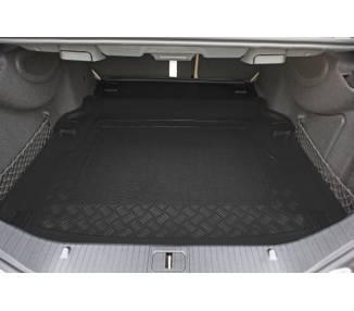 Kofferraumteppich für Mercedes CLS W218 ab Bj. 01/2011-