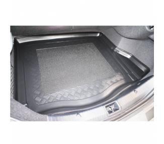 Boot mat for Mercedes CLA Coupé à partir de 2013-