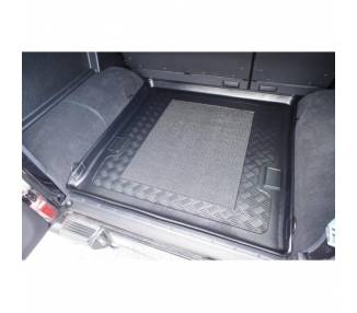 Tapis de coffre pour Mercedes Classe G 463 SUV à partir de 1990-