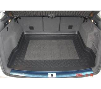 Boot mat for Audi Q5 4x4 à partir du 11/2008- sans rail